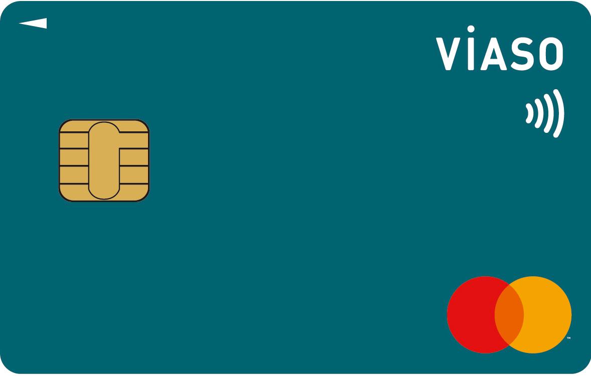 ビアソカード(VIASOカード)