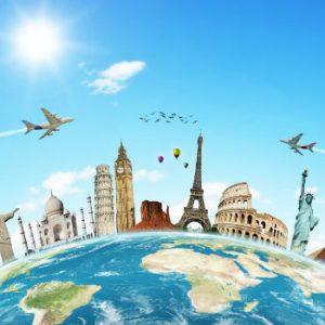 海外旅行保険はクレジットカードで十分な補償を受けれる