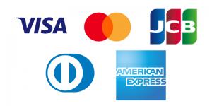 クレジットカード国際ブランドの特徴を分かりやすく解説