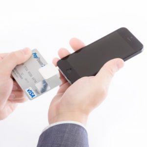 ゲーム課金はクレジットカードがお得!iPhone、Android毎の課金方法を解説
