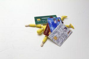 クレジットカード審査に落ちても諦めないで!原因と解決策