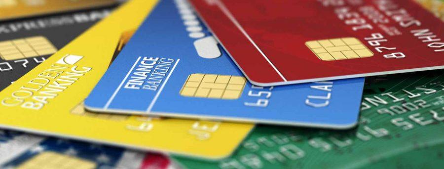 クレジットカードは一般カードでもメリットは沢山!