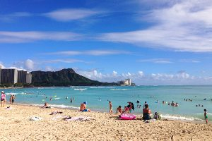 ハワイではJCBがお得!JCBのハワイ特典をご紹介