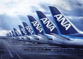 ANAカードのマイルまとめ。ショッピングだけで無料航空券が手に入る!