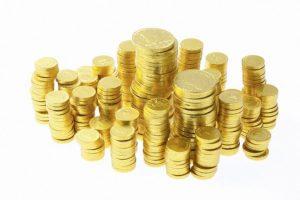 還元率の高いゴールドカードでポイントを上手に貯める方法!